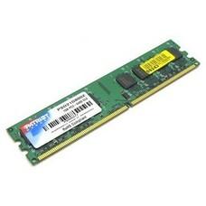 Память DDR2 2Gb 800MHz Patriot PSD22G80026 RTL PC2-6400 CL6 DIMM 240-pin 1.8В