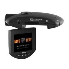 Видеорегистратор MYSTERY MDR-620 черный