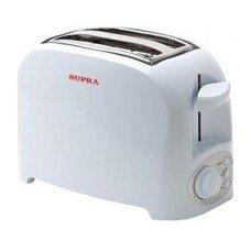 Тостер SUPRA TTS-115, белый [3374]