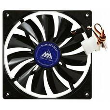 Вентилятор Glacialtech IceWind GS14025 3-pin 4-pin (Molex)26dB Bulk