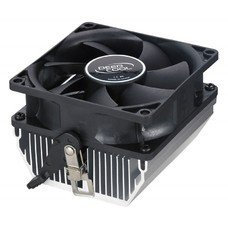 Устройство охлаждения(кулер) DEEPCOOL CK-AM209, 80мм, Ret