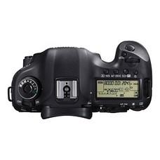 Зеркальный Фотоаппарат Canon EOS 5D Mark III черный 22.3Mpix 3.2