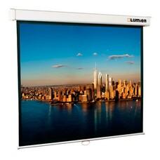 Экран LUMIEN Master Picture LMP-100101, 127х127 см, 1:1, настенно-потолочный
