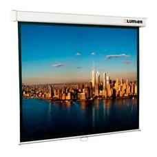 Экран LUMIEN Master Picture LMP-100102, 153х153 см, 1:1, настенно-потолочный