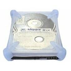 """Защитный чехол AGESTAR SHP-3-J W, для 3.5"""" дисков, белый [shp-3-j white]"""