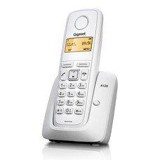 Радиотелефон GIGASET A120, белый [a120 white]