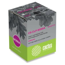 Картридж CACTUS CS-CLP-M300A пурпурный