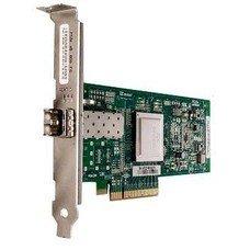 Адаптер Lenovo 42D0501 QLogic FC 8Gb Single Port PCIe FC HBA for System x