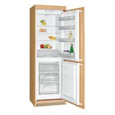 Встраиваемый холодильник АТЛАНТ XM 4307-000 белый