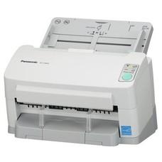 Сканер PANASONIC KV-S1046C-U белый/серый