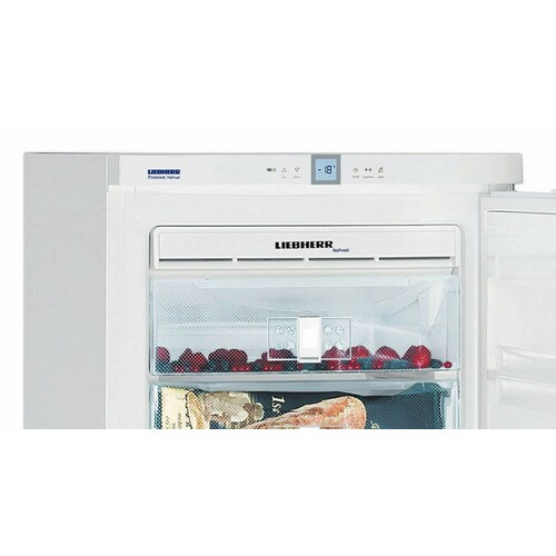Морозильная камера LIEBHERR GNP 2756,  белый