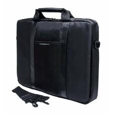 """Сумка для ноутбука PC PET PCP-1003BK 15.6"""" нейлон черный"""