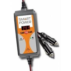 Зарядное устройство BERKUT SP-CAR-to-CAR