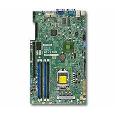 Платформа SuperMicro SYS-5017C-URF SATA