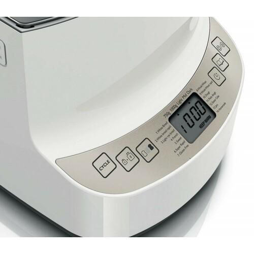Хлебопечь PHILIPS HD9045/30, белый