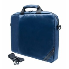 "Сумка для ноутбука PC PET PCP-1004BL 15.6"" нейлон темно-синий"