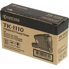 Картридж KYOCERA TK-1110 черный