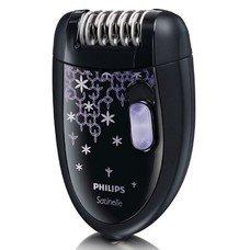 Эпилятор PHILIPS HP6422/01 черный