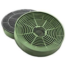 Фильтр угольный KRONA K5,  2шт [4260185863906]