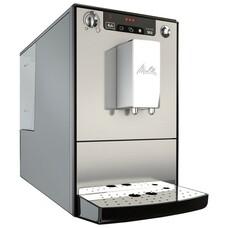 Кофемашина Melitta Caffeo Solo & Perfect Milk 1400Вт серебристый