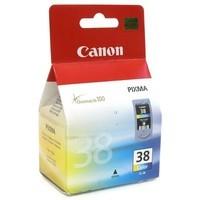 Картридж CANON CL-38 многоцветный [2146b005]