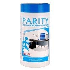 Влажные салфетки Parity 24060