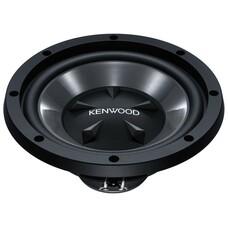 Сабвуфер автомобильный KENWOOD KFC-W112S,  пассивный,  800Вт