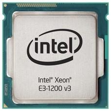 Процессор для серверов INTEL Xeon E3-1220 v3 3.1ГГц [cm8064601467204s r154]