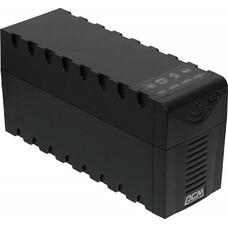 Источник бесперебойного питания POWERCOM Raptor RPT-600A, 600ВA