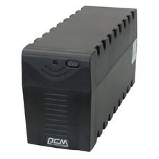 Источник бесперебойного питания POWERCOM Raptor RPT-800A, 800ВA