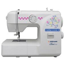 Швейная машина JAGUAR JemLux белый