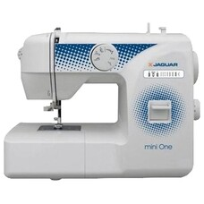Швейная машина JAGUAR Mini One белый [MINI ONE]
