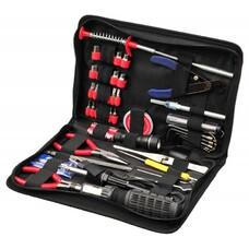Набор инструментов BURO TC-1122, 37 предметов