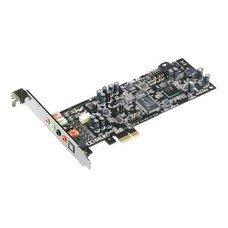 Звуковая карта PCI-E ASUS Xonar DGX, 5.1, Ret [XONAR DGX]