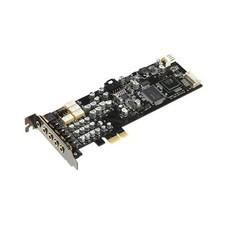 Звуковая карта PCI-E ASUS Xonar DX/XD, 7.1, Ret