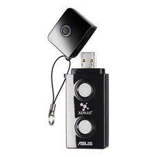 Звуковая карта USB ASUS Xonar U3, 2.0, Ret