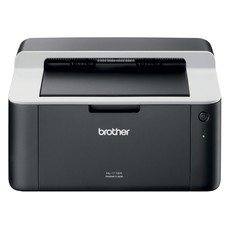 Принтер лазерный BROTHER HL-1112R лазерный, цвет: черный [hl1112r1]