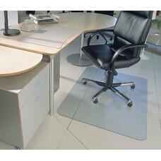 Коврик напольный Floortex FC1215219ER прямоугольный для паркета/ламината Поликарбонат 120х150см