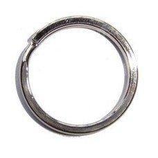 Кольцо для ключей Victorinox (A.3640) серебристый d11мм без упаковки