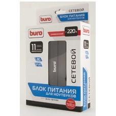 Адаптер питания BURO BUM-1187H90, 90Вт, черный