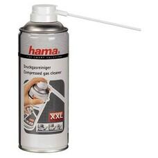 Баллон со сжатым газом Hama H-84417 для очистки труднодоступных мест 400 мл