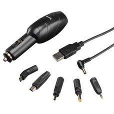 Зарядное уст-во для GPS навигаторов Hama H-86046