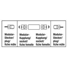 Адаптер HAMA H-44890 1 шт, черный [00044890]