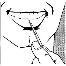 Зубочистка для ножей Victorinox (A.3641)