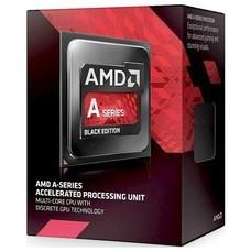 Процессор AMD A4 4000, SocketFM2 BOX [ad4000okhlbox]