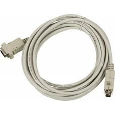 Кабель VGA NINGBO CAB016-5, VGA (m) - VGA (m), 5м