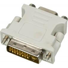 Переходник VGA NINGBO DVI-I(m) - VGA (f)