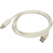 Кабель USB2.0 NINGBO USB A(m) - USB B(m), 1.8м [usb2.0-am-bm]