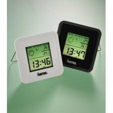 Термометр HAMA TH50, белый [00113988]