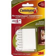 Застежки для картин 3M Command 17202 (7000038111)